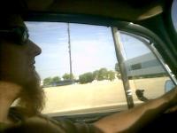 rollin thru Huntington Beach......