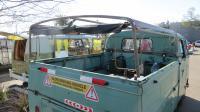Split-Bus Double Cabs at the SOTO Carmichael March 2021