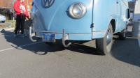 Split-Bus Panel Buses at the SOTO Carmichael March 2021
