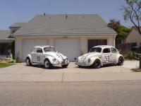 Who can own only one HERBIE ?