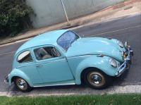BEETLE 1963 BRASILEIRO