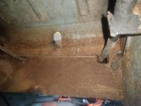 Lower bulkhead