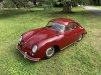 1955 Porsche 1500 356 Pre-A Continental