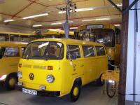 Deutsche Post Funkmesswagen