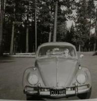 CA Beetle photo from May, 1963