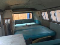 1965 Caravelle Camper - Interior