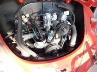'66 Beetle engine