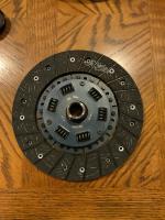 Korean Clutch Disc