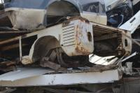 scrapyard 65 single cab