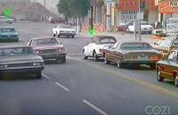 "VWs in a two ""Starsky & Hutch"" 1976 TV episodes"