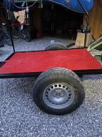 Tiguan wheel 16