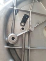 Missing screw/bolt - fan shroud