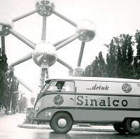 Atomism Brussels Belgium