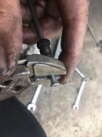 Brake line fabrication