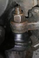 Vanagon Ball Joint Boot