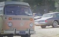 "Many VWs in various ""Charlie's Angels"" TV show"