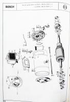 Bosch vw generator