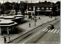 Squareback in Castrop-Rauxel