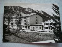 Inzell Oberbayern