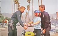 VWs in various 1970's TV shows