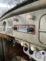 1959 semaphore beetle