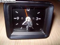 1973-1979 1303 Dash Clocks