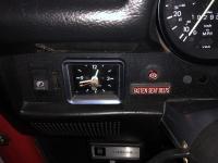 Super beetle clock