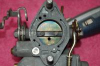 '75 SB Solex 34 PICT 3 issue
