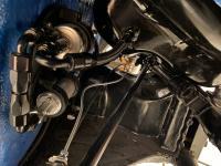 Manx fuel tank