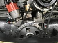 1600cc Fuel Pump