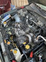 Subaru swap