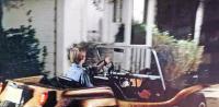 """Dune buggy in """"Winning"""" (1969)"""