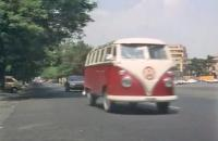 Splittie Type 2 in 1970's foreign movies