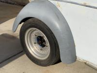 1957 Drag Race Beetle