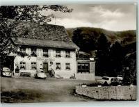 Steinen-Endenburg Gasthaus Pflug