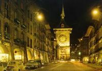 Bern, Zeitglockenturm