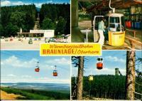 Braunlage Wurmbergseilbahn Talstation
