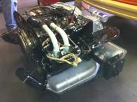 1979 Federal motor