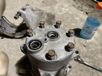 709 Compressor