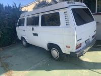 Air Cooled Westy Project