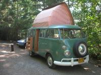 1967 Dormobile