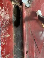panel rust