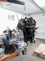 diesel conversion