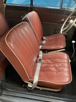 1958 Karmann Cab