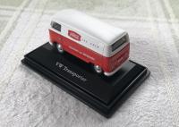 Coca-Cola Panel bus