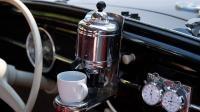 VW Beetle Coffee Maker