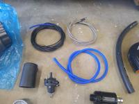 Brazilian Spa Turbo Kit