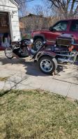 1992 VW Trike