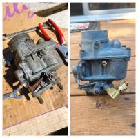 28 PCI rebuild #2