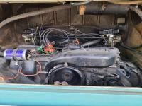 1972 engine